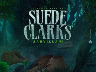 Jahvillani – Suede Clarks
