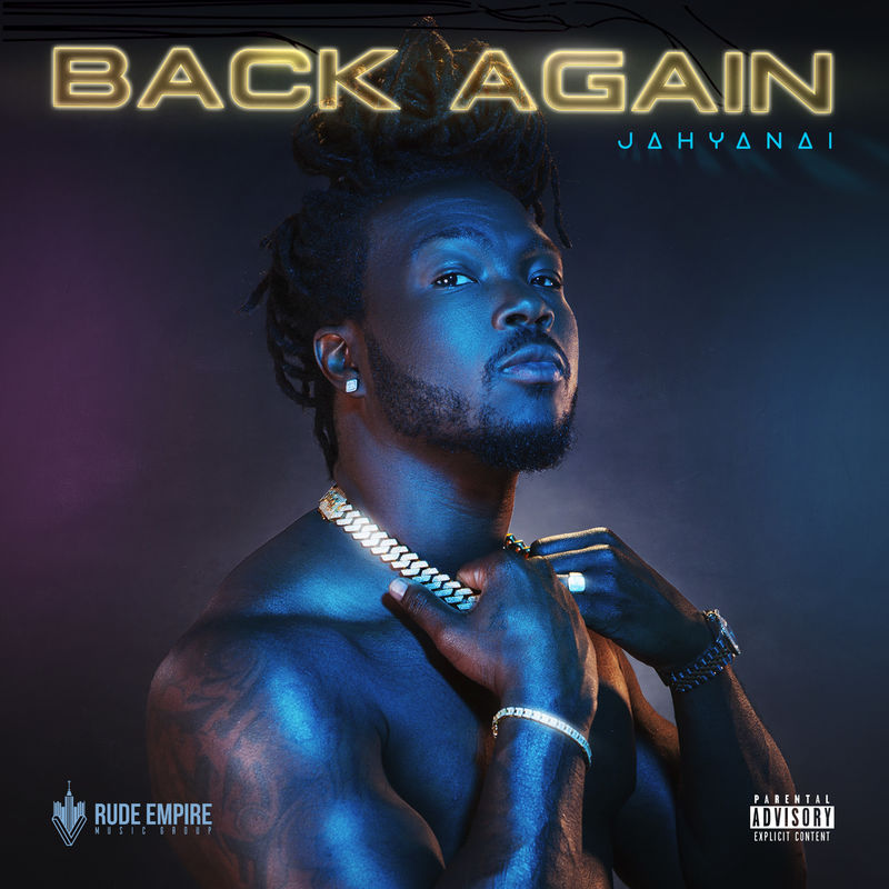 Jahyanai – Back Again mp3 download