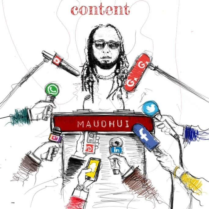 Joh Makini – Content (Maudhui) mp3 download