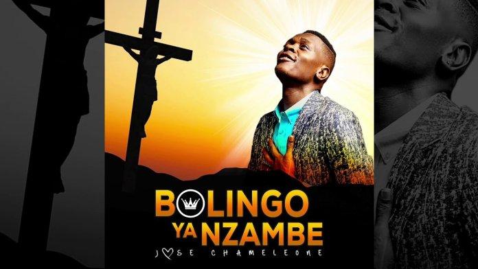 Jose Chameleone – Bolingo Ya Nzambe mp3 download