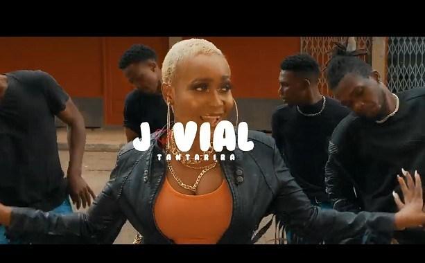 Jovial – Tantarira mp3 download