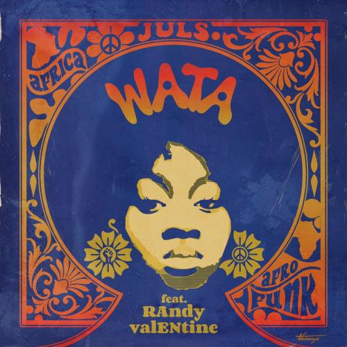 Juls – Wata Ft. Randy Valentine mp3 download