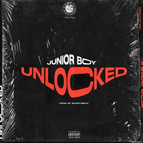 Junior Boy – Unlocked mp3 download