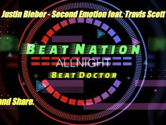 Justin Bieber – Second Emotion feat. Travis Scott (Instrumental) mp3 download