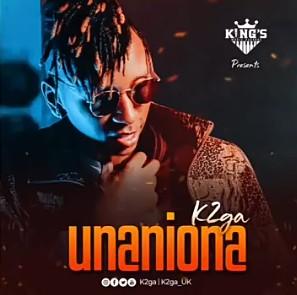 K2ga – Unaniona mp3 download