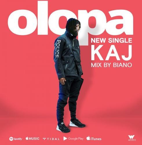 KAJ – Olopa mp3 download