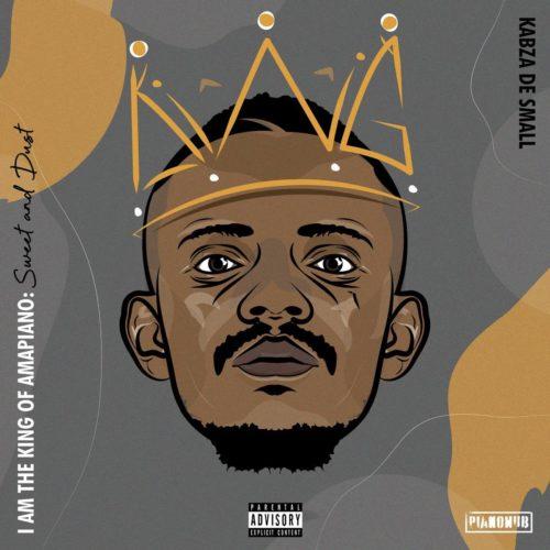 Kabza De Small – Balanc'ise Ft.  Daliwonga mp3 download