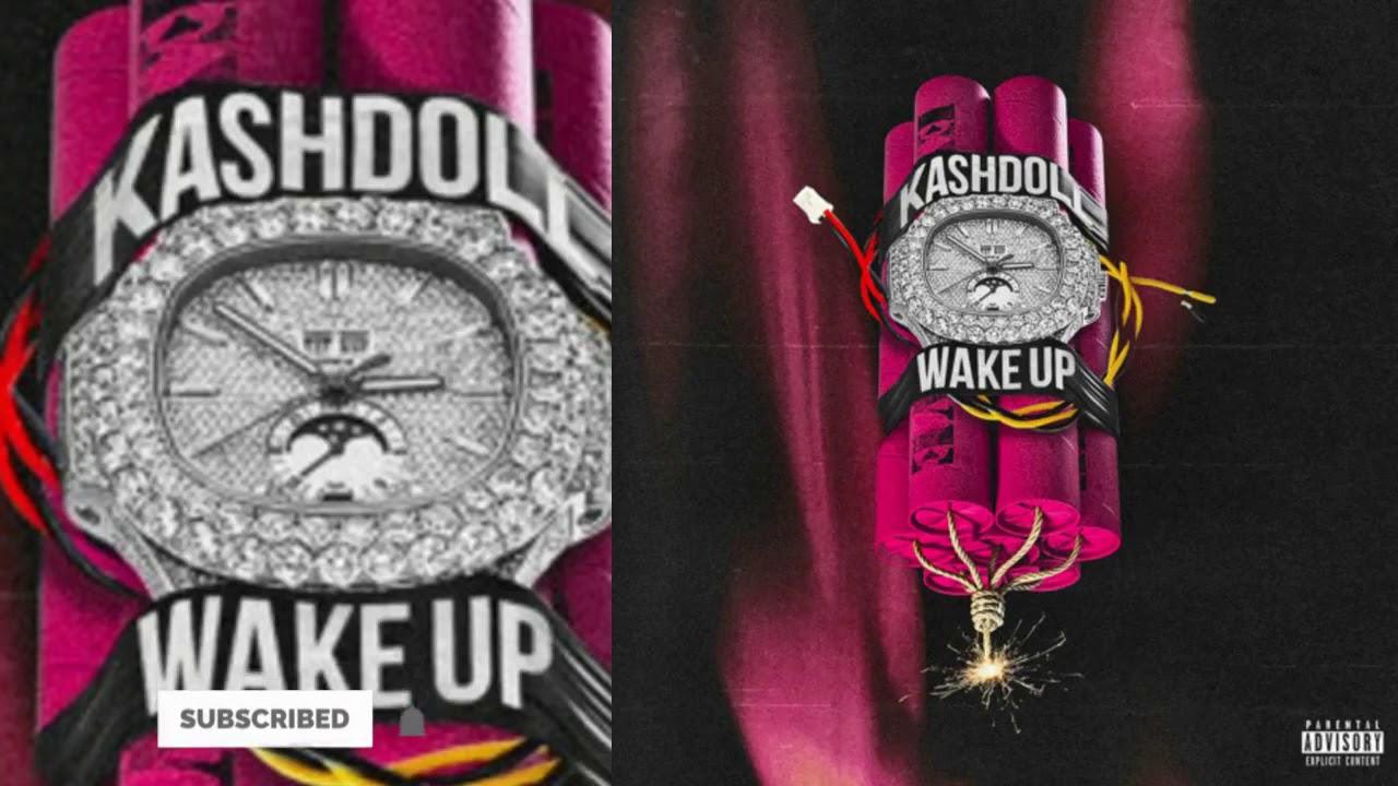 Kash Doll – Wake Up (Instrumental) mp3 download