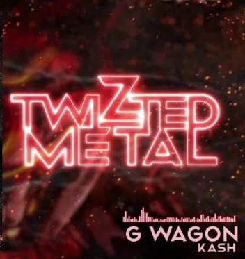 Kash Ft. Anju Blaxx – G Wagon mp3 download