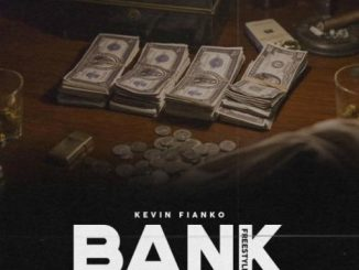 Kevin Fianko – Bank (Freestyle)