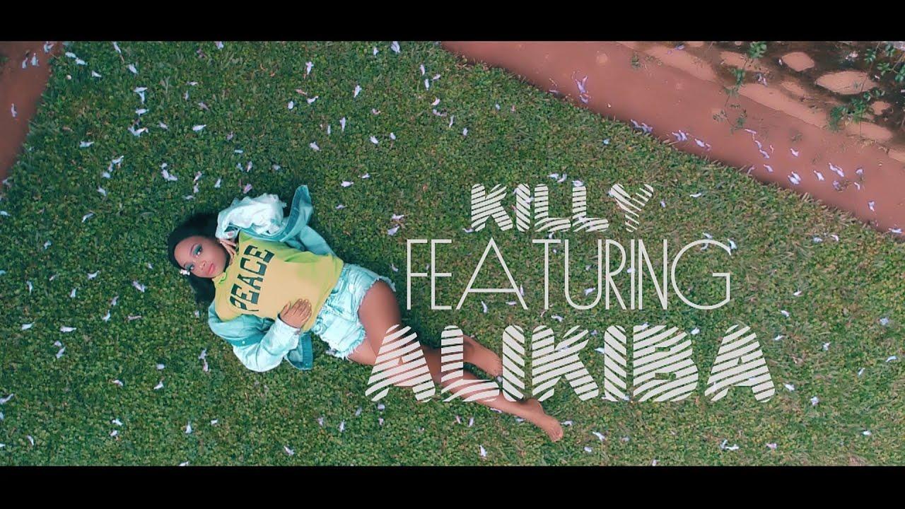 Killy Ft. Alikiba – GUBU mp3 download
