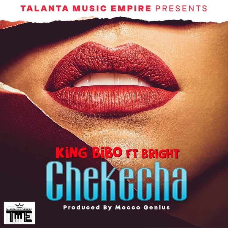 King Bibo Ft. Bright – Chekecha mp3 download
