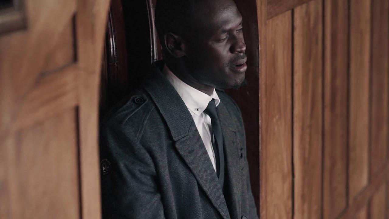 King Kaka – Dear Stranger Ft. Xenia Manasseh mp3 download