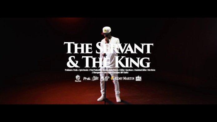 King Kaka Ft. Kwesi Arthur – Say it Loud mp3 download