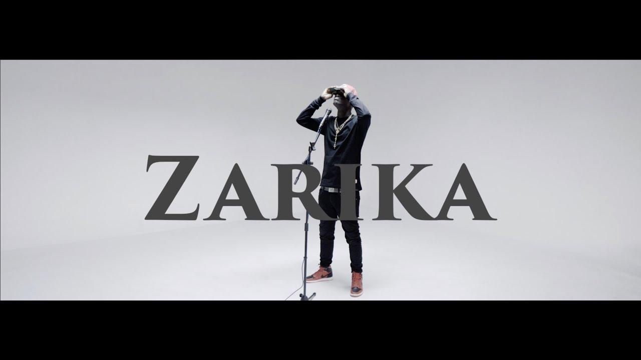 King Kaka – Zarika (Mp3 + Video) mp3 download
