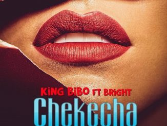 King Bibo Ft. Bright – Chekecha