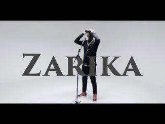 King Kaka – Zarika (Mp3 + Video)