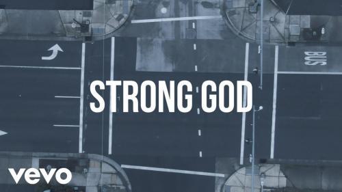 Kirk Franklin – Strong God  mp3 download