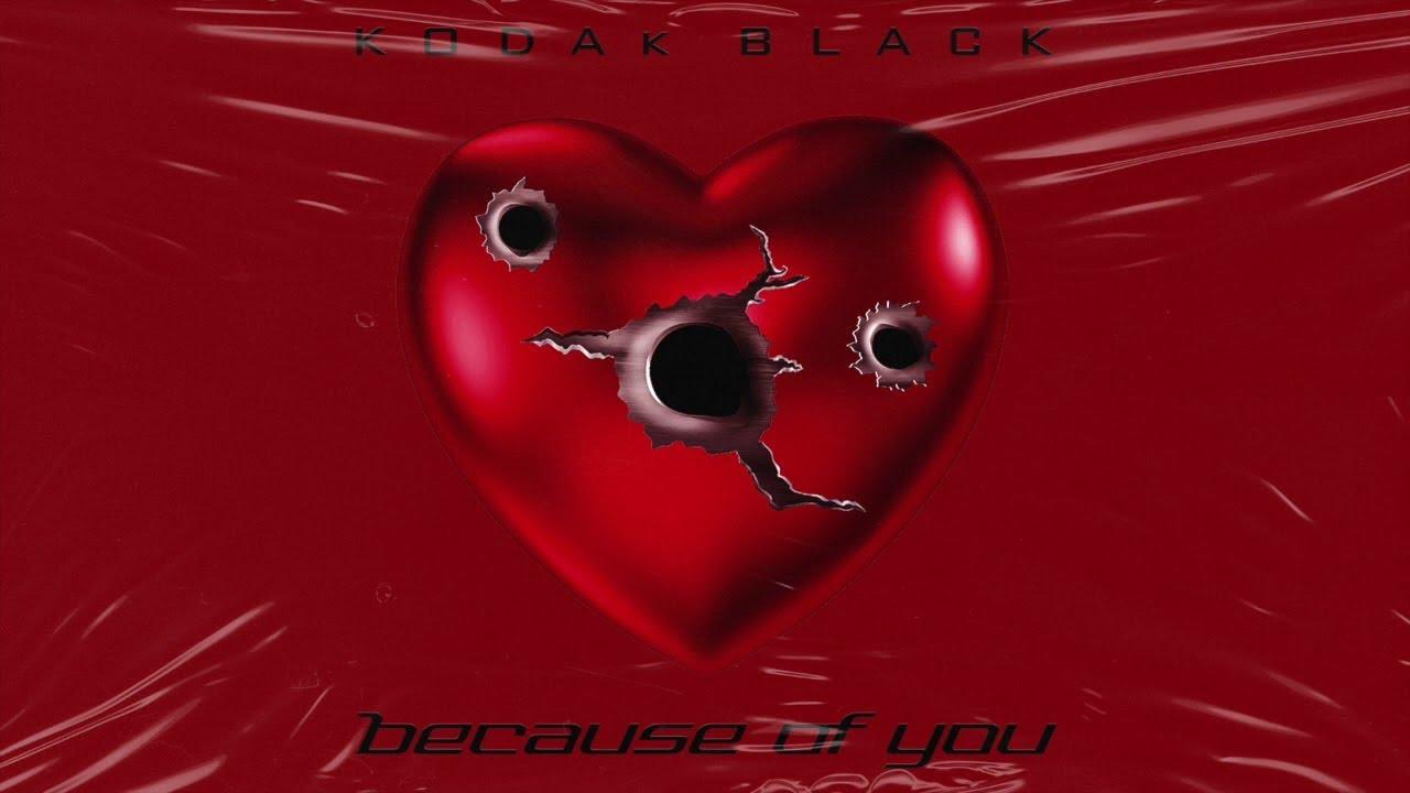Kodak Black – Because of You (Instrumental) mp3 download