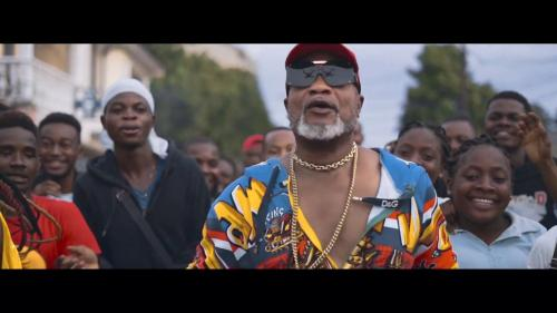 Koffi Olomide – B'ados mp3 download