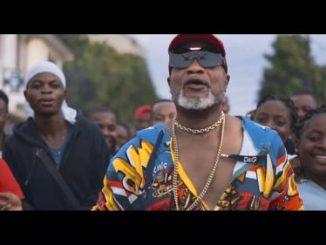 Koffi Olomide – B'ados (Audio + Video)