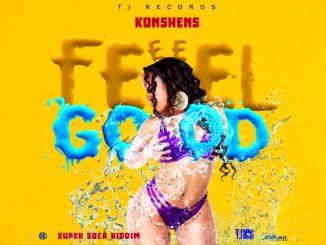 Konshens – Feel Good