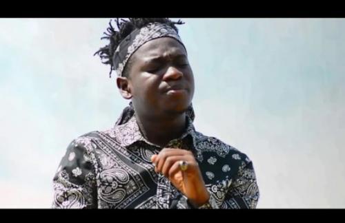 Koo Ntakra – Who Am I  mp3 download