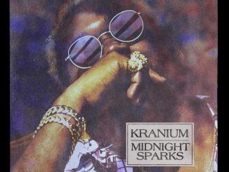 Kranium – Hotel Ft. Ty Dolla $ign & Burna Boy