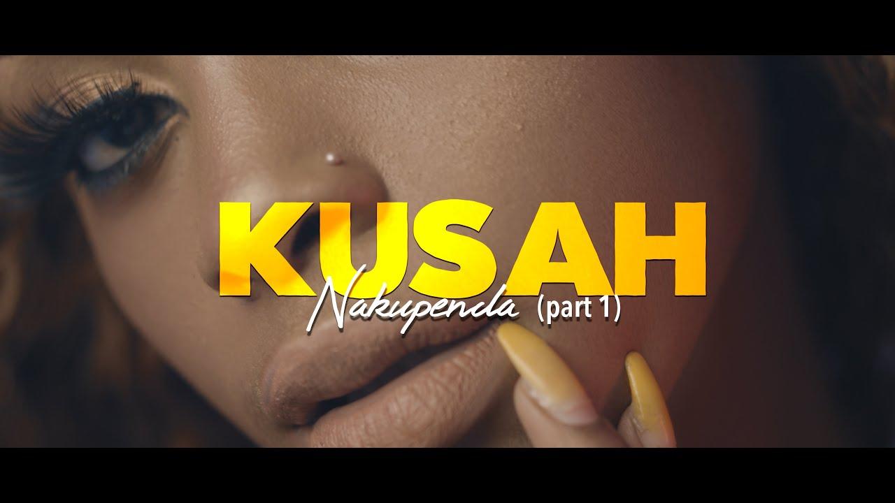 Kusah – Nakupenda Part 1 mp3 download
