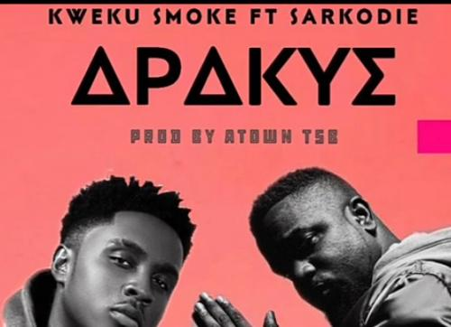 Kweku Smoke – Apakye Ft. Sarkodie mp3 download