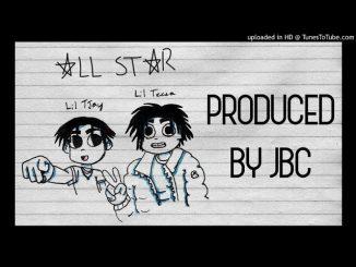 Lil Tecca – All Star Instrumental Ft. Lil Tjay download