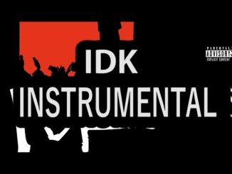 Lil Tecca – IDK (Instrumental) mp3 download
