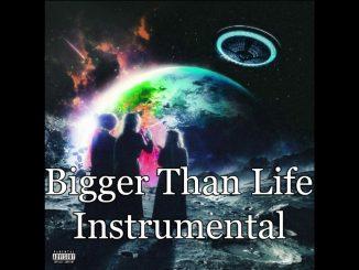 Lil Uzi Vert – Bigger Than Life (nstrumental) mp3 download