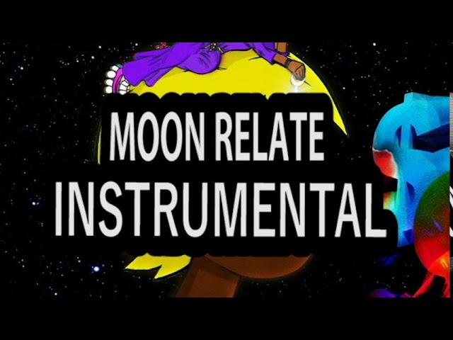 Lil Uzi Vert – Moon Relate (Instrumental) mp3 download