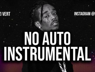Lil Uzi Vert – No Auto Ft. Lil Durk (Instrumental) download