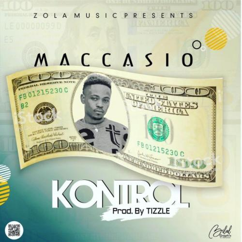 Maccasio – Kontrol mp3 download