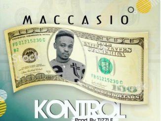 Maccasio – Kontrol