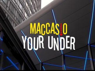 Maccasio – Your Under (Audio + Video)