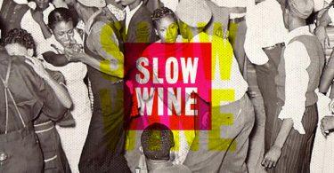 Machel Montano – Slow Wine Ft. Afro B mp3 download