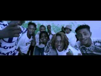 Magix Enga – Banana Ft. Arrow Bwoy & Odi Wa Murang'a (Audio + Video)