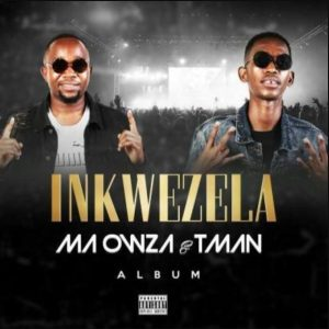 Maowza & Tman Ft. Dlala Lazz – Laduma Izulu mp3 download