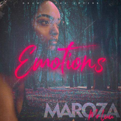 Maroza – Emotions Ft. Mr Luu mp3 download