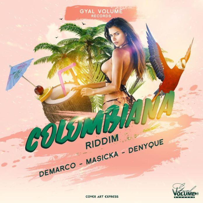 Masicka – Tight (Columbiana Riddim) mp3 download
