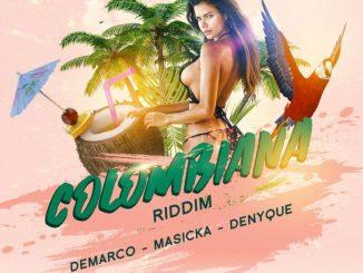 Masicka – Tight (Columbiana Riddim)