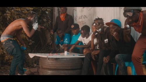 Mbogi Genje Ft. Exray (Boondocks Gang) – Kuja Mbaya mp3 download