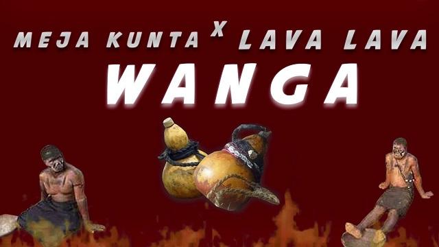 Meja Kunta Ft. Lava Lava – Wanga mp3 download