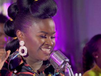 Mercy Masika – I'm Standing (Audio + Video)