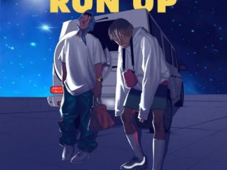 MillyWhine – Run Up Ft. Dice Ailes