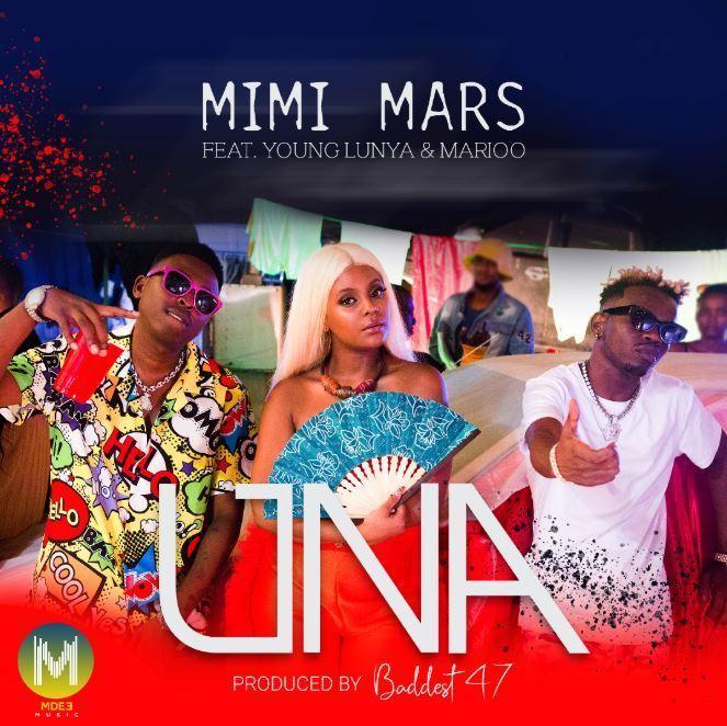 Mimi Mars Ft. Marioo, Young Lunya – Una mp3 download