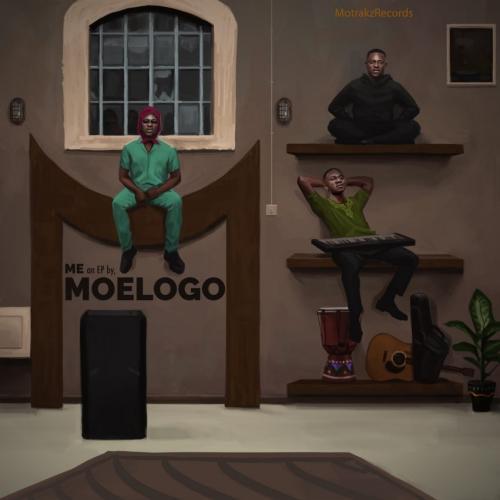 Moelogo – Ugly Parts Of Love mp3 download